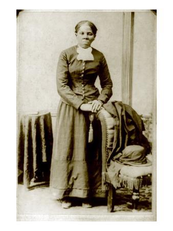 Harriet Tubman, 1860-75