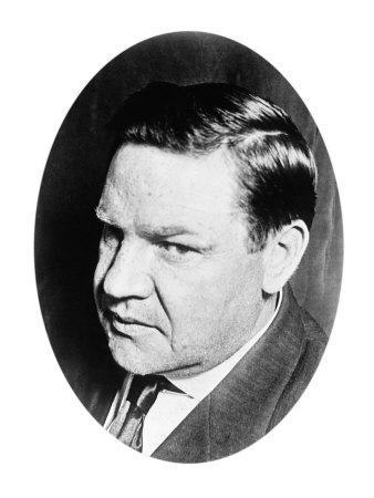 Big Bill Haywood, Labor Leader, Wobbly and Communist, 1910s
