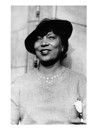 Zora Neale Hurston Incorporated African American Culture and Folk Ways into Her Work