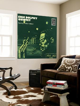Eric Dolphy Quintet, Outward Bound