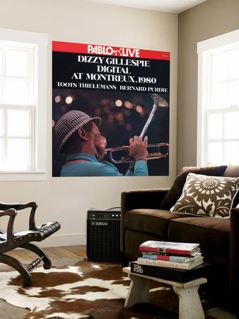 Dizzy Gillespie - Digital at Montreux 1980