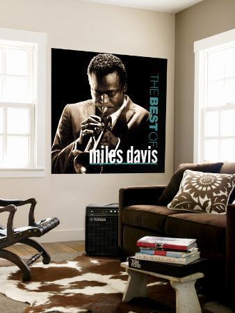 Miles Davis All-Stars - The Best of Miles Davis