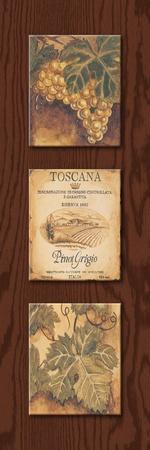 Wine Country Panel I