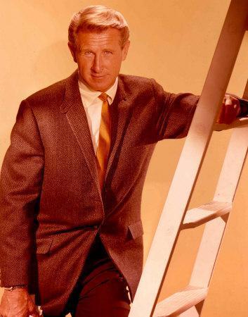 Lloyd Bridges
