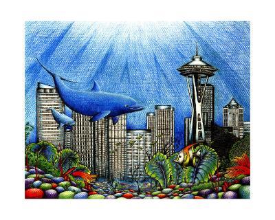 Seattle Underwater