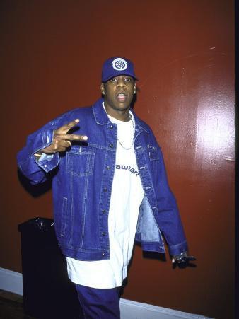 Rap Artist Jay-Z