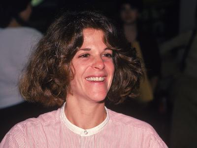 Actress Gilda Radner