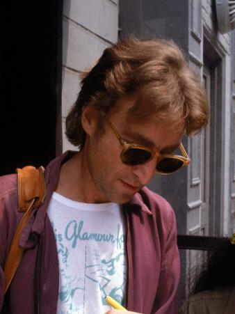 Rock Star John Lennon