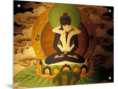 Thanka Painting, Tibet