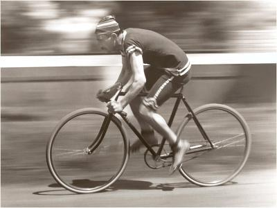 Bicycle Racer