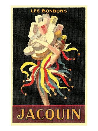 Jacquin Bonbons