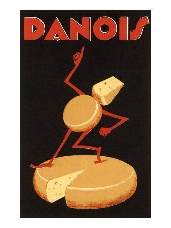 Danois Cheese