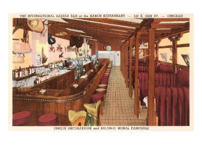 Ranch Restaurant, Chicago, Illinois