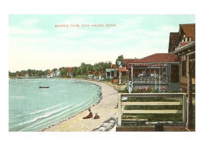 Morris Cove, New Haven, Connecticut