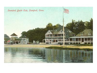 Stamford Yacht Club, Stamford, Connecticut