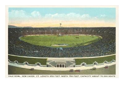 Yale Bowl, New Haven, Connecticut