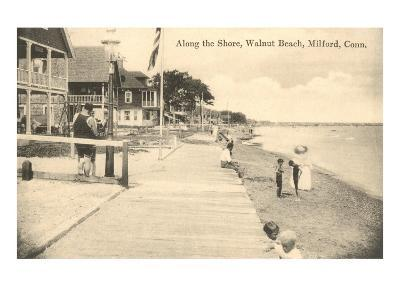 Walnut Beach, Milford, Connecticut