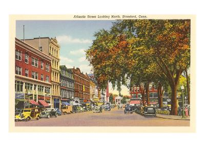 Atlantic Street, Stamford, Connecticut