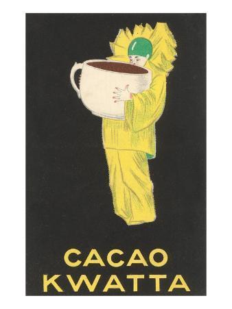 Kwatta Chocolate, Pierrot