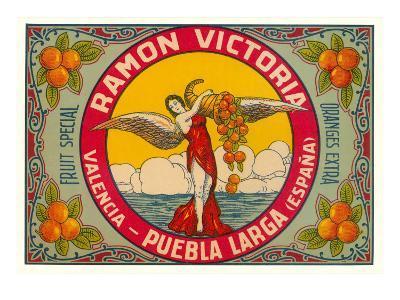 Ramon Victoria Oranges