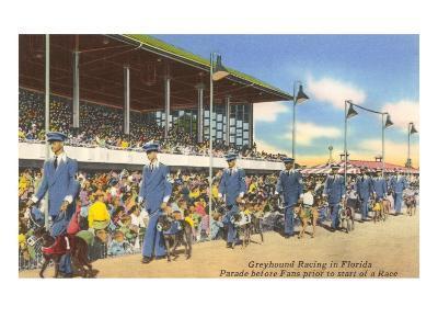 Greyhound Racing, Florida