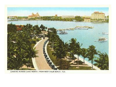 Lake Worth, Palm Beach, Florida