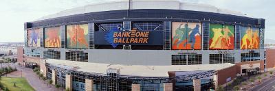 Bank One Ballpark Phoenix, AZ