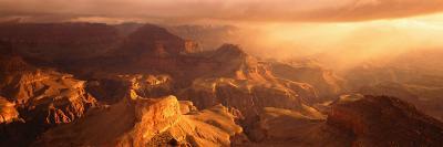Sunrise View from Hopi Point Grand Canyon, AZ