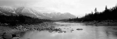 Alaska, Kennicott River