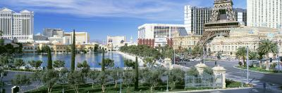 The Strip Las Vegas, NV