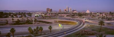 Skyline Phoenix Az, USA