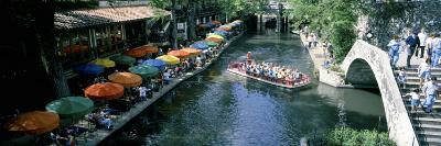 River Walk San Antonio, TX