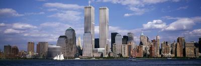 Manhattan New York Ny, USA