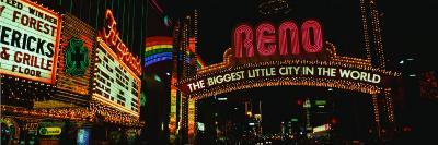 Marquees Reno, NV