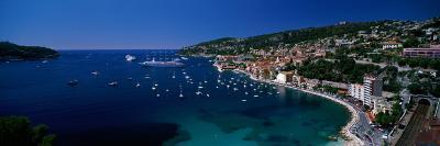 Villefranche Monaco