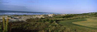 Golf Course at the Seaside, Kiawah Island Golf Resort, Kiawah Island, Charleston County
