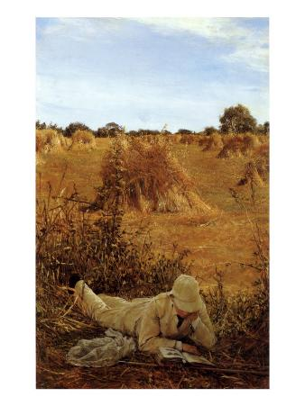 Ninety-Four Degrees in the Shade, 1876