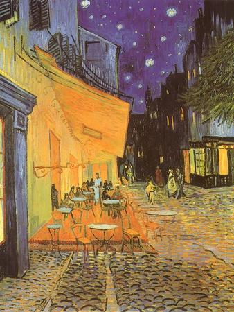 Night Café, 1888