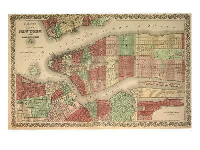 New York City—1865