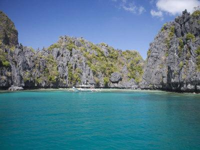 El Nido, Palawan, Philippines, Southeast Asia
