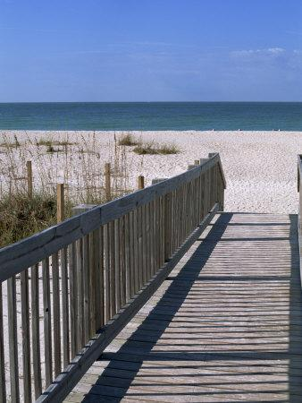 Gulf Coast, Longboat Key, Florida, United States of America, North America