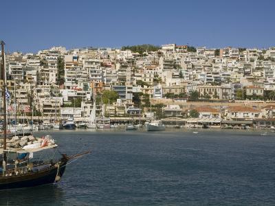 Mikrolimano, Piraeus, Athens, Greece, Europe