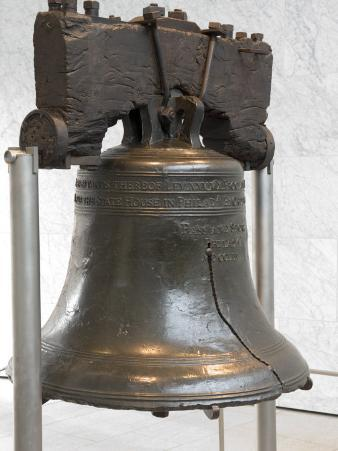 Liberty Bell, Philadelphia, Pennsylvania, USA