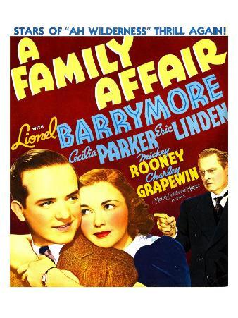 A Family Affair, 1937