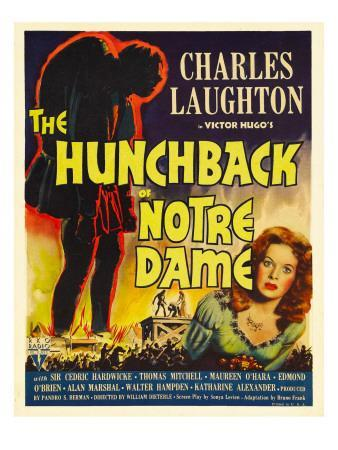 The Hunchback of Notre Dame, 1939
