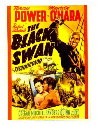 The Black Swan, 1942