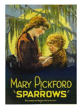 Sparrows, 1926