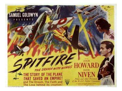 Spitfire, 1942