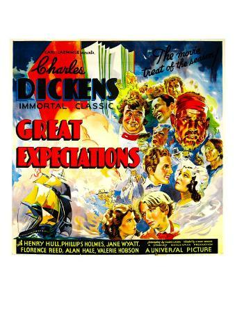 Great Expectations, 1934