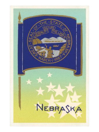 Flag of Nebraska